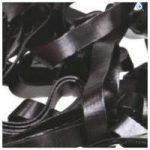Cottage Craft Magic Plaiting Bands (500) – Colour: Black