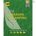 AA Caravan & Camping Guide 2016